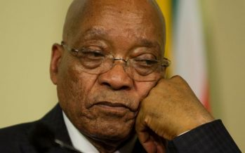 Afrique du Sud: la justice estime que Zuma peut être poursuivi pour corruption