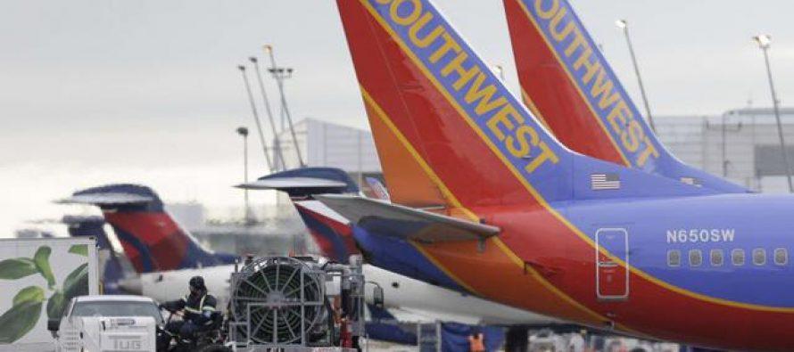Etats-Unis: un étudiant expulsé d'un avion parce qu'il parlait arabe