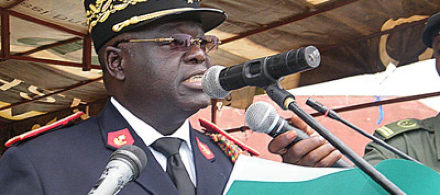 Douanes congolaises : les bureaux de trois directeurs centraux barricadés