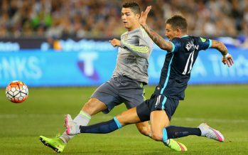 LDC : Manchester City-Real Madrid et Atlético Madrid-Bayern Munich en demi-finales