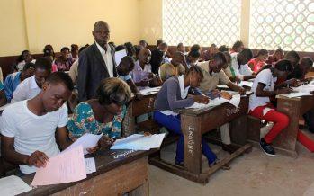 Congo : 4160 enseignants déployés dans les écoles du pays
