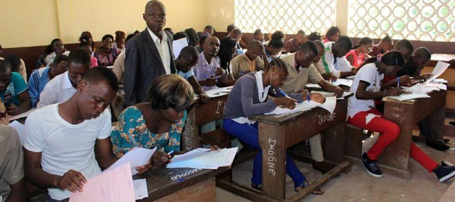 Congo : l'Etat recrute pour résorber le gap des enseignants dans le Supérieur