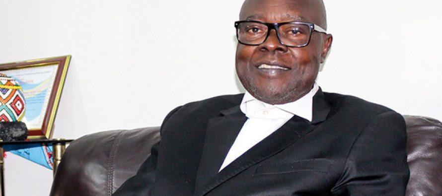 RDC : Décès du ministre de la culture, Baudouin Banza Mukalay
