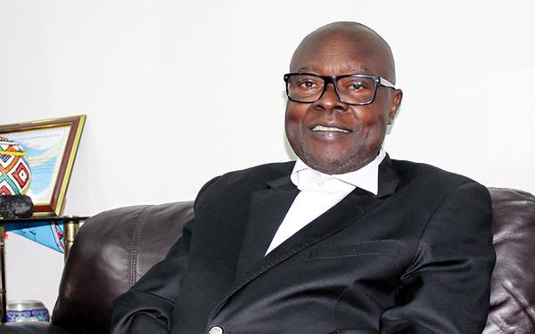 Ministre de la culture et des arts, Baudouin Banza Mukalay est mort à l'âge de 63 ans