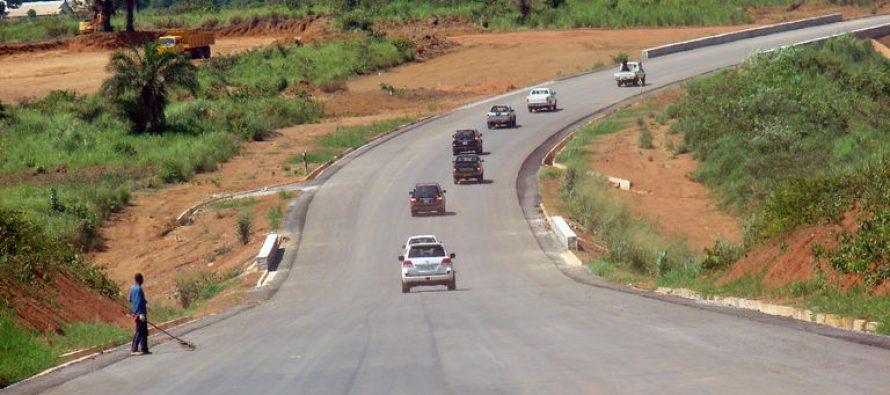 L'économie du Congo frappée de plein fouet par la chute du prix du pétrole