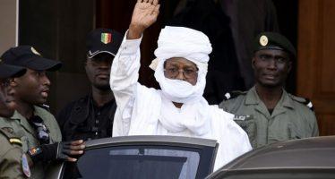 Procès Hissène Habré: l'ancien président du Tchad condamné à la prison à vie