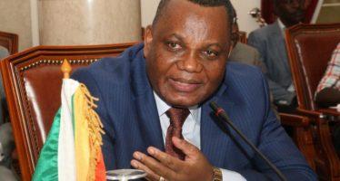 Le Congo réaffirme sa volonté de renforcer sa coopération avec ses partenaires