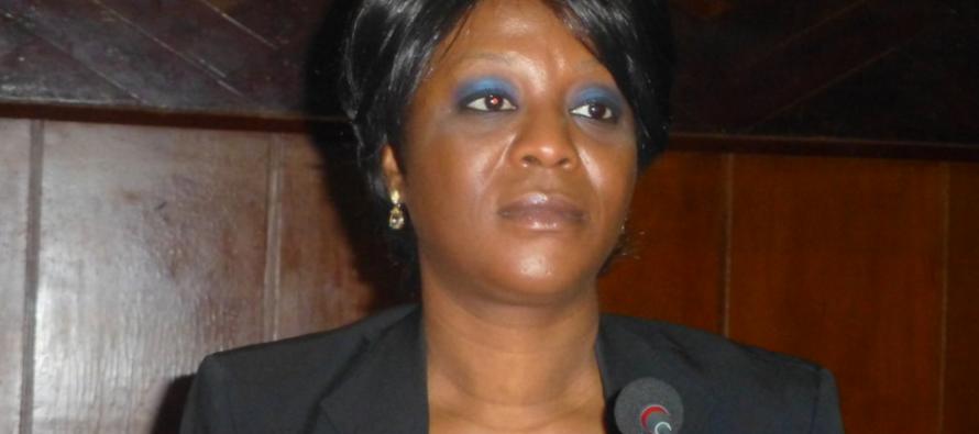 Congo: Qui est Arlette Soudan-Nonault, la nouvelle ministre du Tourisme et Loisirs?