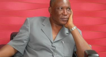 Congo : Marion Madzimba rejoint d'autres proches de Mokoko à la Maison d'arrêt