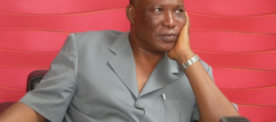 Congo: Toujours aucune nouvelle de l'opposant Marion Madzimba, proche du général Mokoko