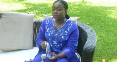 Congo: Qui est Destinée Doukaga, la nouvelle ministre de la jeunesse et de l'éducation civique?