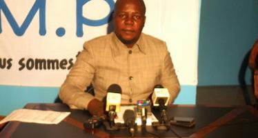 Congo: Qui est Elvis Tsalissan Okombi, le nouveau délégué auprès du Premier ministre ?