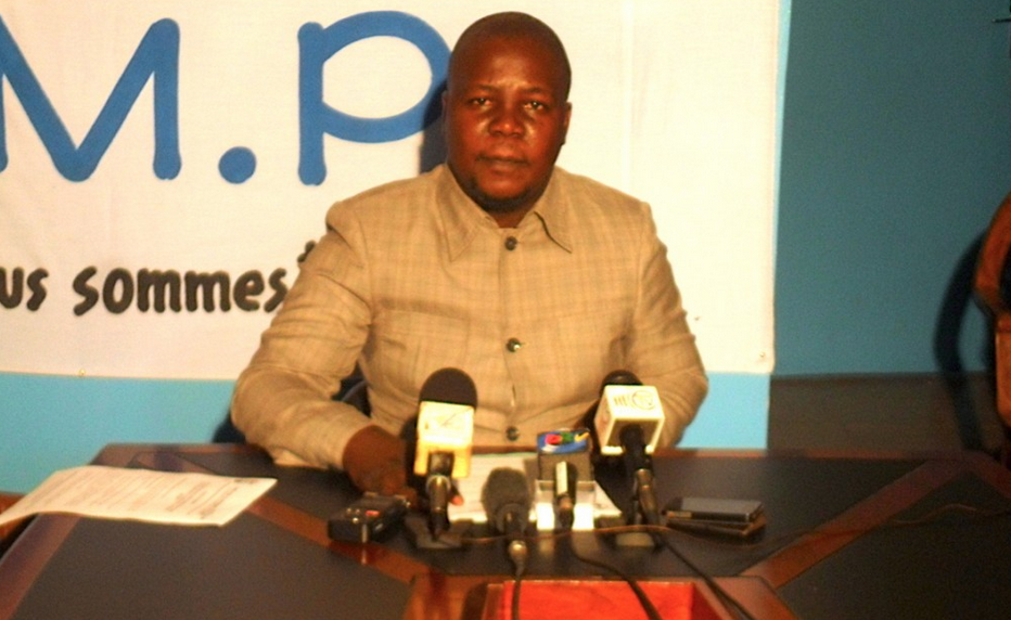 Digne Elvis Tsalissan Okombi