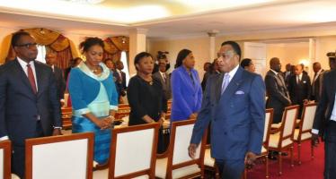 Congo-Brazzaville: Désormais, toutes les associations devront accompagner le gouvernement