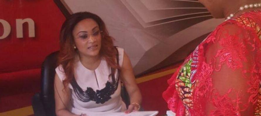 Congo: Danièle Sassou a présenté le livre-blanc sur l'amélioration de la condition de la femme