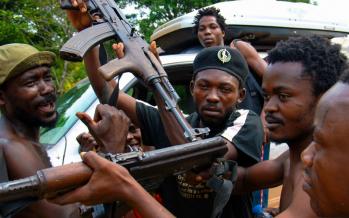 Congo : Des ninjas à Brazzaville pour un dialogue de paix avec le gouvernement?