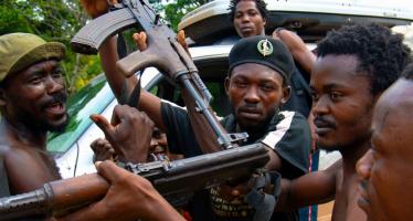 Congo – Crise du Pool : «Les Ninjas qui sortiront ne seront pas tués, parole de Président»