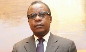 Alain Akouala Atipault, Ministre des Zones économiques spéciales