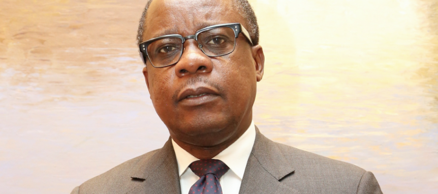 Congo : Le ministre des ZES, Alain Akouala se dit conscient de la naissance d'une économie réelle