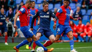 Football - Liga: l'Atlético Madrid éliminé de la course au titre