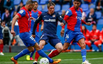 Football – Liga: l'Atlético Madrid éliminé de la course au titre