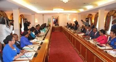 Le Congo dénonce le harcèlement judiciaire occidental dont il est victime