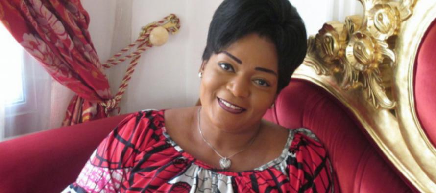 Congo : La ministre Bertille Ingani déterminée à faire appliquer la loi sur la parité
