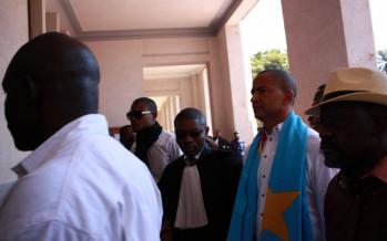 RDC: inculpé pour recrutement de mercenaires, Moïse Katumbi est visé par un mandat d'arrêt provisoire