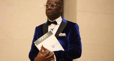 Congo : AprA?s la lettre de Mabanckou Ai?? Hollande: vers un tA?te-Ai??-tA?te entre les deux hommes?