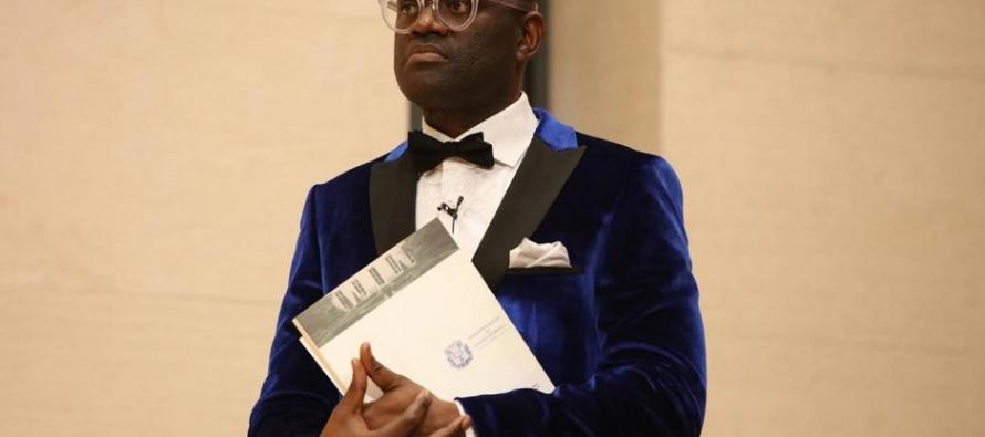 Congo : Après la lettre de Mabanckou à Hollande: vers un tête-à-tête entre les deux hommes?