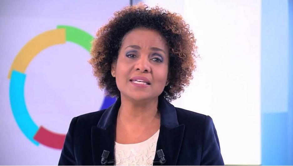 La Secrétaire Générale l'Organisation Internationale de la Francophonie, Michaëlle Jean