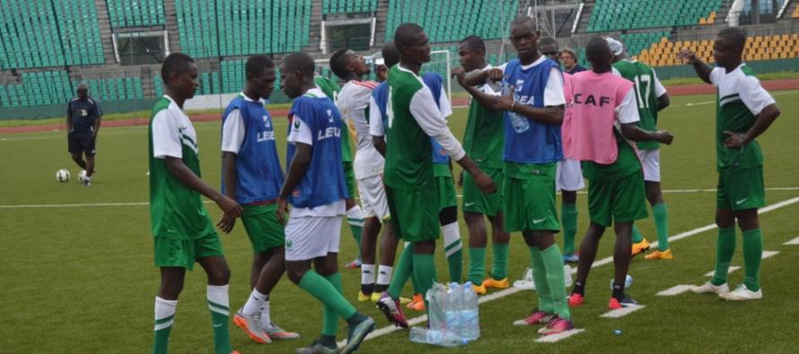 CAN U20-Éliminatoires: match nul entre le Burkina Faso et le Congo (1-1)