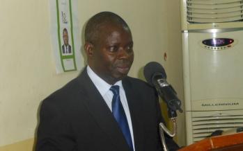 Congo: Anguios Nganguia, un des leaders de l'opposition, appelle à un dialogue pour la paix