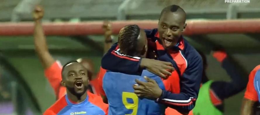 Football : La Roumanie accrochée par la RD Congo en amical