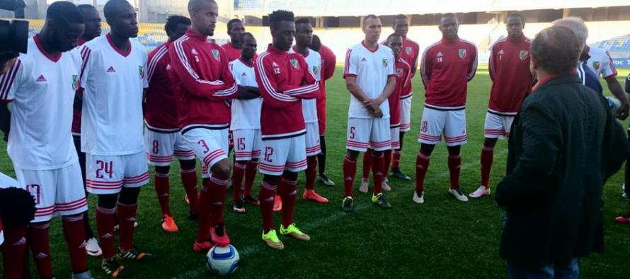 EN IMAGES -Match Amical : Les Diables rouges affrontent, ce vendredi, le Maroc à Tanger