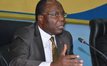 Congo: Le Premier ministre Clément Mouamba veut que le pétrole devienne «un produit d'appoint»