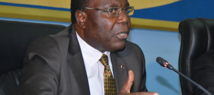 Congo : la situation économique est de plus en plus difficile, s'inquiète le Premier ministre Mouamba