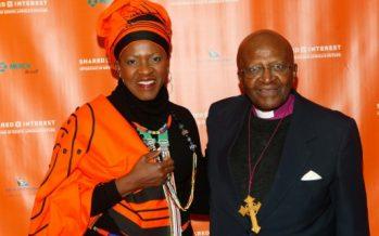 Afrique du sud: La fille de Desmond Tutu renonce à la prêtrise après son mariage gay
