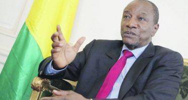 Guinée – Alpha Condé parle : troisième mandat, «Seul le peuple décidera»