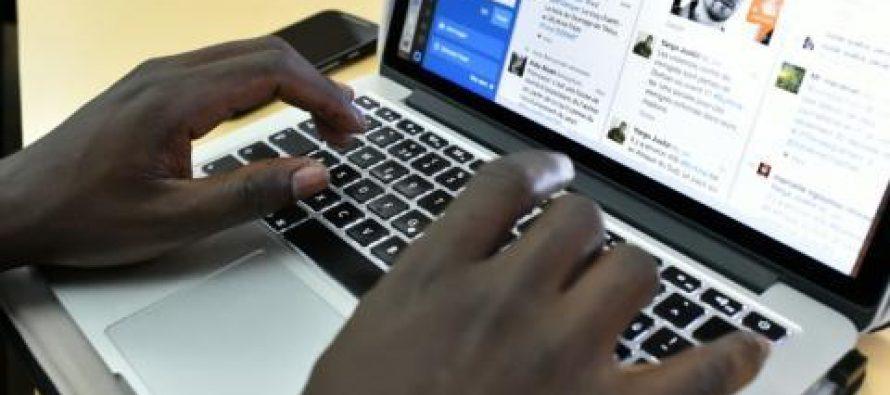 RD Congo: la brusque envolée des prix de l'internet passe mal