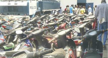 Brazzaville: Les tracasseries policiA?res auraient-elles repris pour les automobilistes?