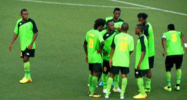 RDC – CAF : L'as. V. Club disqualifié des quarts de finale