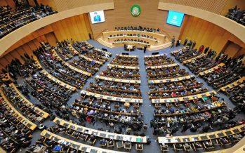 Union africaine : lancement en juillet d'un passeport communautaire