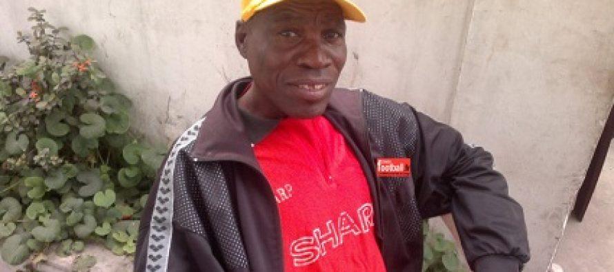 Le football congolais en deuil: Jacque Mamounoubala s'en est allé !