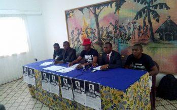 Congo : Le mouvement citoyen «Ras-le-bol» demande la libération d'un de ses membres incarcéré depuis 9 mois