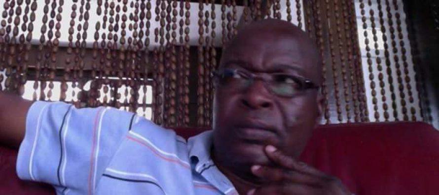 Congo : Le journaliste Alain Shungu, définitivement libre, est rentré chez lui en famille