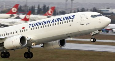 Turkish airlines voudrait établir un vol direct Brazzaville – Ankara
