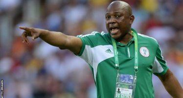 Nigeria : l'ancien footballeur et sélectionneur Stephen Keshi est mort à l'âge de 54 ans