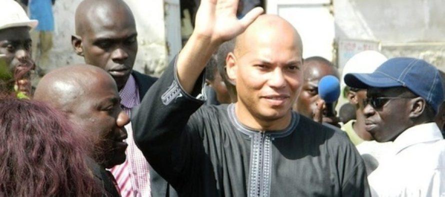 Sénégal : libre, Karim Wade s'envole pour le Qatar