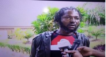 Congo : Augustin Bassoumba, alias Ramsès s'est rendu aux autorités policières et militaires